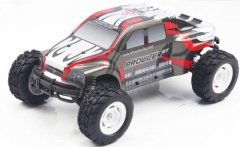 PROWLER MT  1:12 SCALE RTR 2WD ELECTRIC POWER RC380 OFF ROAD MON-STER TRUCK W/2.4G REMOTE