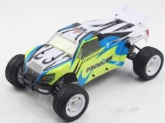 PROWLER XTL  1:12 SCALE RTR 2WD ELECTRIC POWER OFF ROAD TRUGGY W/2.4G REMOTE BRUSHLESS