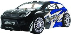 Himoto 1:18 SCALE RTR 4WD ELECTRIC POWER DRIFT CAR BRUSHLESS